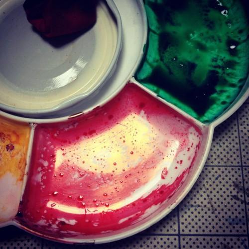 革染料 レザーダイイング スピラン